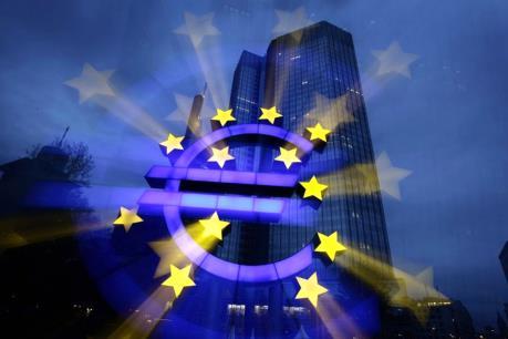 Thị trường trái phiếu Eurozone lo ngại trước khả năng ECB thu hẹp QE