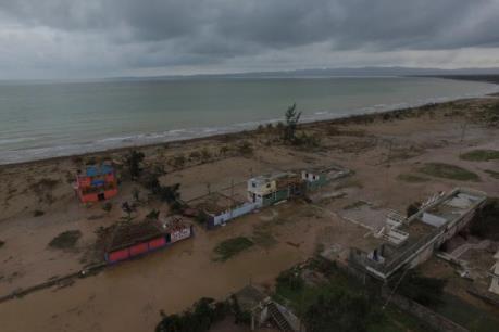Mỹ ban bố tình trạng khẩn cấp tại 4 bang vì bão Mathew