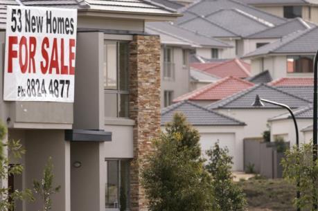 UBS cảnh báo nạn gian lận thế chấp để mua nhà ở Australia