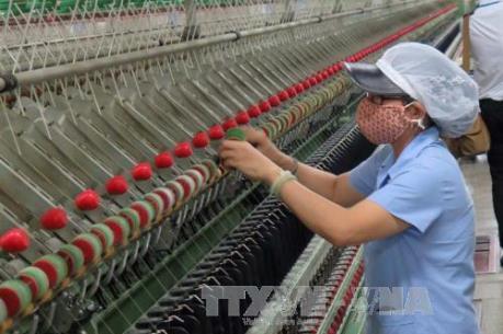 Ấn Độ tìm kiếm cơ hội cung cấp máy móc dệt may cho Việt Nam