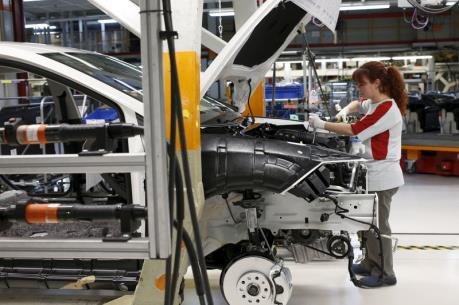 Đức xúc tiến kế hoạch bình đẳng về lương giữa lao động nam và nữ