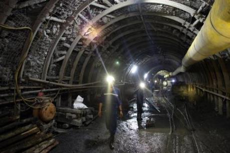 Quảng Ninh: Một công nhân bị mắc kẹt trong hầm lò mỏ than Núi Béo