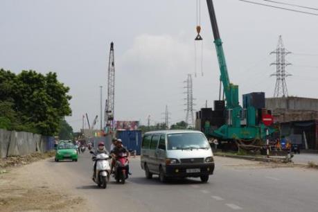 Sở Giao thông Vận tải Hải Phòng điều chỉnh lại lệnh cấm lưu thông trên Quốc lộ 5