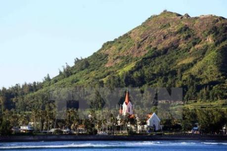 Quảng Ngãi xử lý các công trình trái phép trên đảo Lý Sơn ngay trong tháng 11/2016