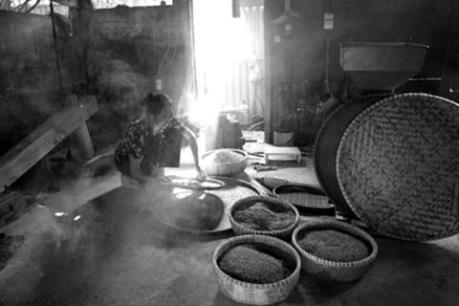 """""""Nụ cười Thu Hà Nội"""" chiến thắng trong cuộc thi Canon PhotoMarathon 2016"""