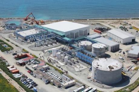 Cuba xây dựng nhiều nhà máy khử mặn nước biển ứng phó với hạn hán
