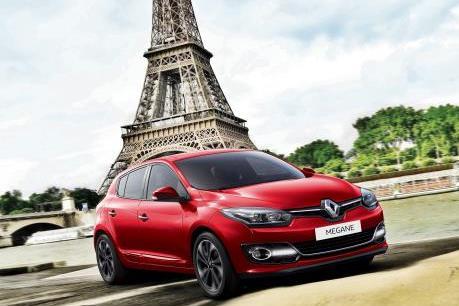 Trước thềm triển lãm ô tô, Renault Việt Nam khuyến mãi gần 300 triệu đồng