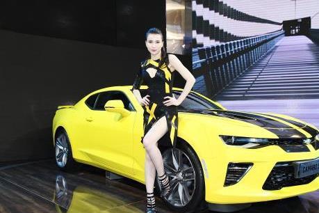 GM Việt Nam sẽ phân phối Chevrolet Camaro SS lừng danh thế giới