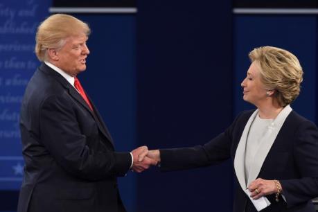 Bầu cử Mỹ 2016: Kết thúc bất ngờ trong cuộc tranh luận thứ hai