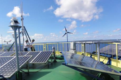 Hội nghị Năng lượng toàn cầu lần thứ 23 tại Thổ Nhĩ Kỳ