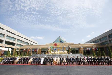 Hội nghị ACD lần thứ 2: Châu Á đẩy mạnh kết nối đa chiều đa lĩnh vực