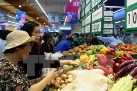 Giá cả thị trường thực phẩm trong nước ngày 10/10