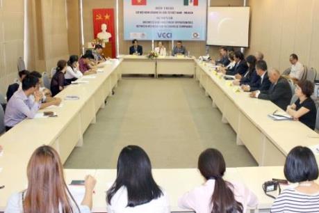 Việt Nam – Mexico, kết nối điểm cầu giữa ASEAN và Châu Mỹ Latinh