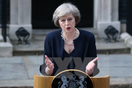 Chính phủ Anh không chấp nhận bỏ phiếu Brexit lần hai