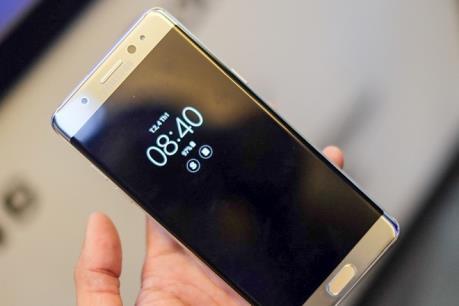 Samsung thực chất đang tiến hành thu hồi lần 2 Galaxy Note 7