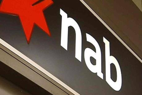 Hệ thống giao dịch trực tuyến của National Australia Bank gặp trục trặc