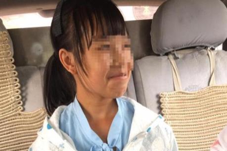 Xác minh thông tin về một bé gái được cho là người Việt Nam mang thai tại Trung Quốc