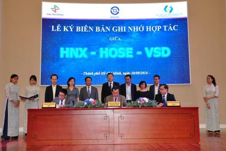 Chỉ số VNX Allshare sẽ bao gồm 451 cổ phiếu