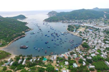Điểm danh những điểm đến đẹp như mơ ở Ninh Thuận