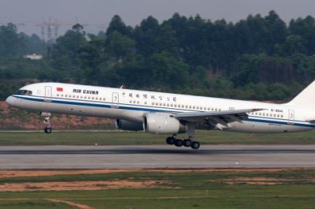 Anh và Trung Quốc nhất trí tăng hơn gấp đôi các chuyến bay giữa hai nước