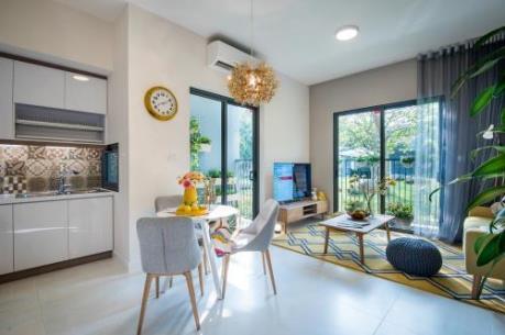 Ecopark mở bán gần 3.000 căn hộ cao cấp kiểu mẫu đầu tiên tại miền Bắc