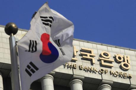 Hàn Quốc giữ lãi suất cơ bản thấp kỷ lục