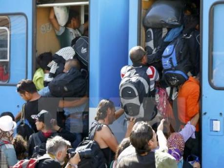 Vấn đề người di cư: Đức siết chặt quy định về trợ cấp