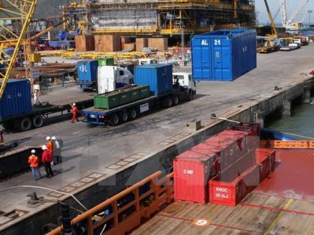 Đề xuất xử lý hàng hóa do người vận chuyển lưu giữ