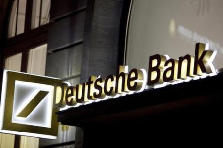 Deutsche Bank gặp vận xui