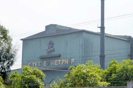 Sở Tài nguyên - Môi trường Quảng Nam họp báo về Nhà máy thép Việt - Pháp