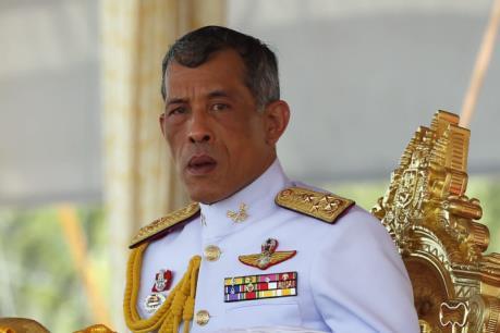Hoàng Thái tử Maha Vajiralongkorn sẽ kế vị ngôi vua Thái Lan