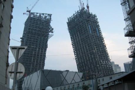 Trung Quốc: Chỉ số giá sản xuất tăng lần đầu tiên trong 4 năm