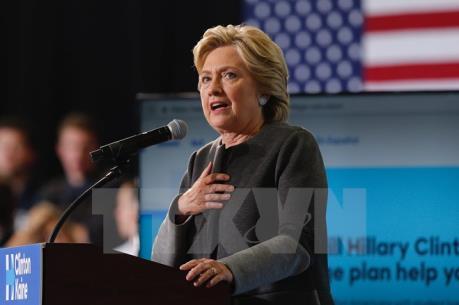 Bầu cử Mỹ 2016: WikiLeaks tiếp tục công bố thêm 2.000 thư điện tử liên quan bà H.Clinton