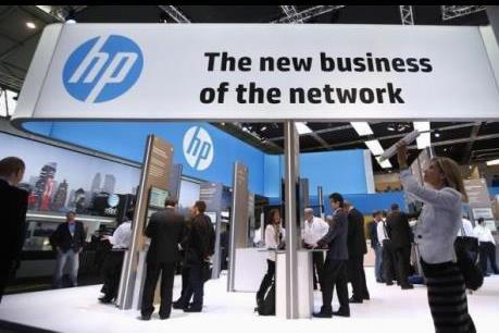 Tập đoàn HP cắt giảm nhân sự để tái cơ cấu
