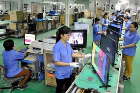 Sức ép nâng chất lượng lao động khi hội nhập