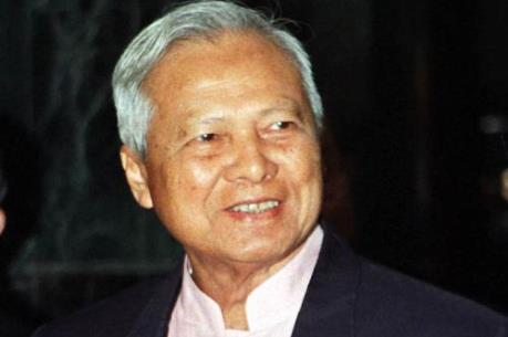 Thái Lan: Chủ tịch Hội đồng cơ mật sẽ nhiếp chính