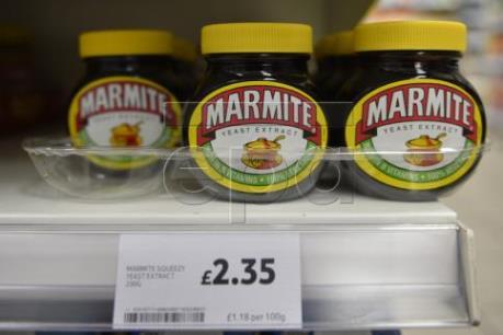 Tập đoàn bán lẻ lớn nhất Anh dừng bán online các sản phẩm Unilever