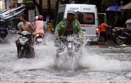 Ngập lụt tại Tp. Hồ Chí Minh - Bài cuối: Tổng thể các giải pháp đồng bộ