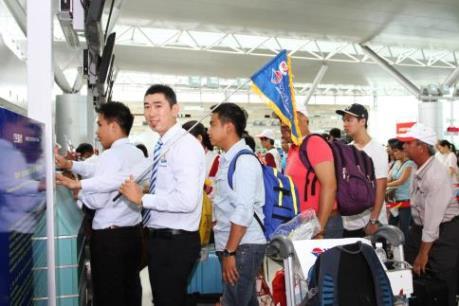 Tới Bangkok và Seoul bằng đường bay thẳng từ Hải phòng