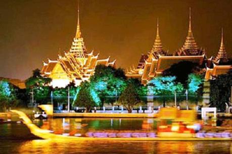 Nhà Vua băng hà, các điểm vui chơi giải trí tại Thái Lan sẽ đóng cửa?