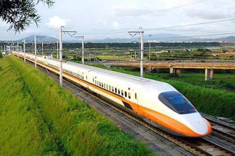 Nghiên cứu phương án xây dựng đường sắt tốc độ cao trên trục Bắc – Nam