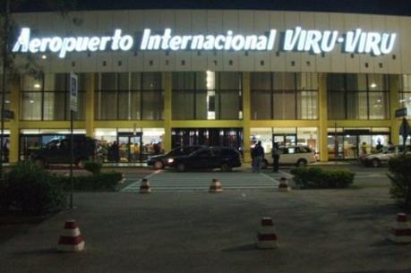Bolivia hủy hợp đồng xây sân bay với nhà thầu Trung Quốc