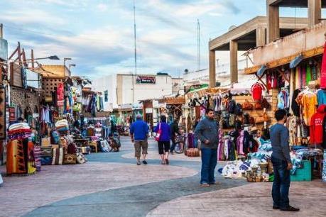 Ai Cập tăng 10 bậc trên bảng xếp hạng toàn cầu thu hút FDI