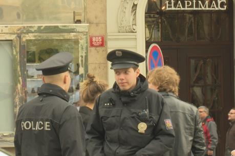 Năm 2016 cảnh sát Séc bắt giữ 4.146 người nhập cư trái phép