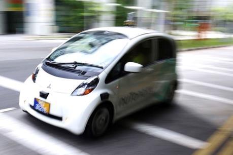 Mỹ công bố các quy định kiểm soát xe tự lái