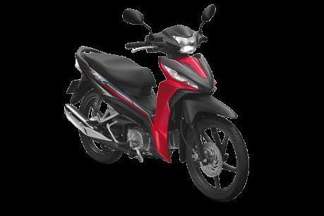Honda Việt Nam thêm phiên bản mới Wave 110 RSX nhiều cải tiến