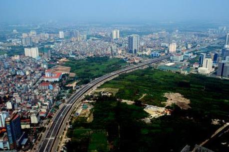 Hà Nội sắp có cầu vượt hồ Linh Đàm giải tỏa ùn tắc