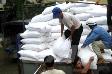 Xuất khẩu gạo năm 2016 đạt 2,2 tỷ USD