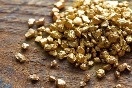 Giá vàng hôm nay 18/10: Vàng SJC tăng 100.000 đồng/lượng