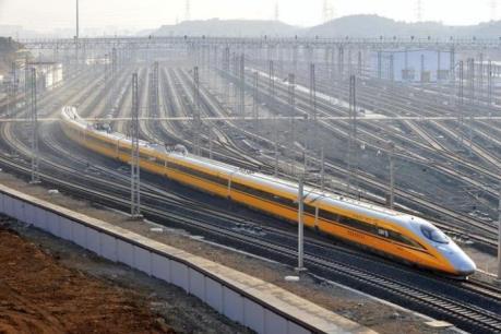EU thông qua các quy định mới thúc đẩy giao thông đường sắt trên toàn châu Âu